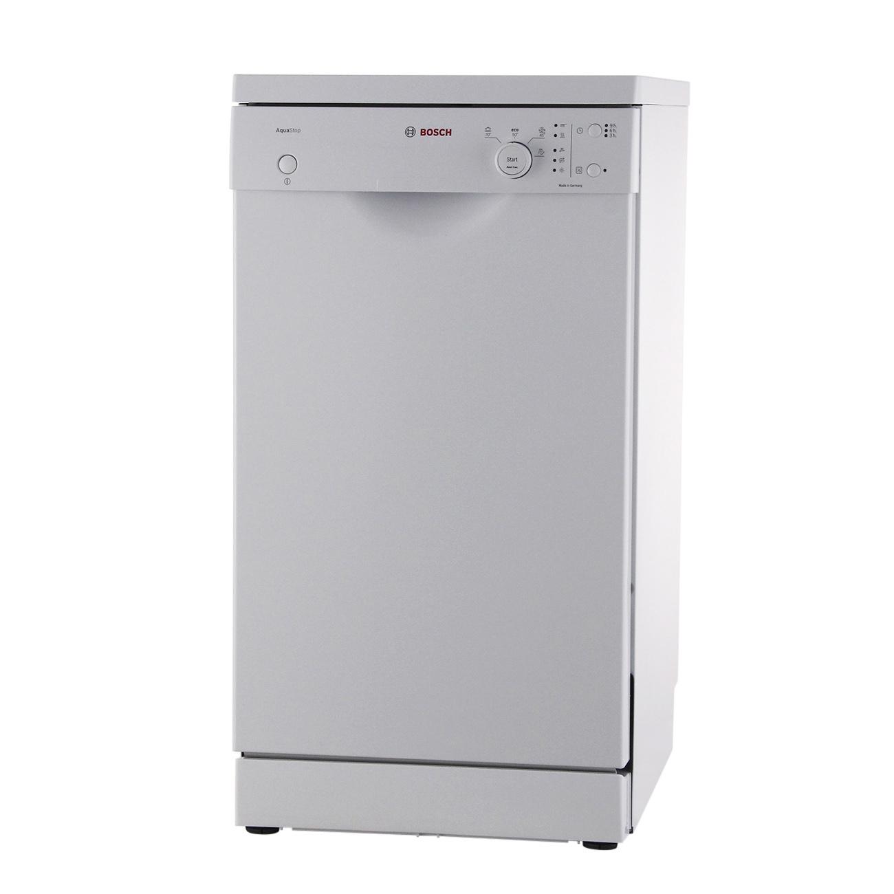 инструкция посудомоечные машины бош
