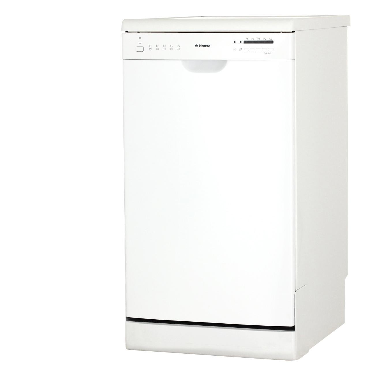 Купить Посудомоечная машина (45 см) Hansa ZWM4577WH недорого