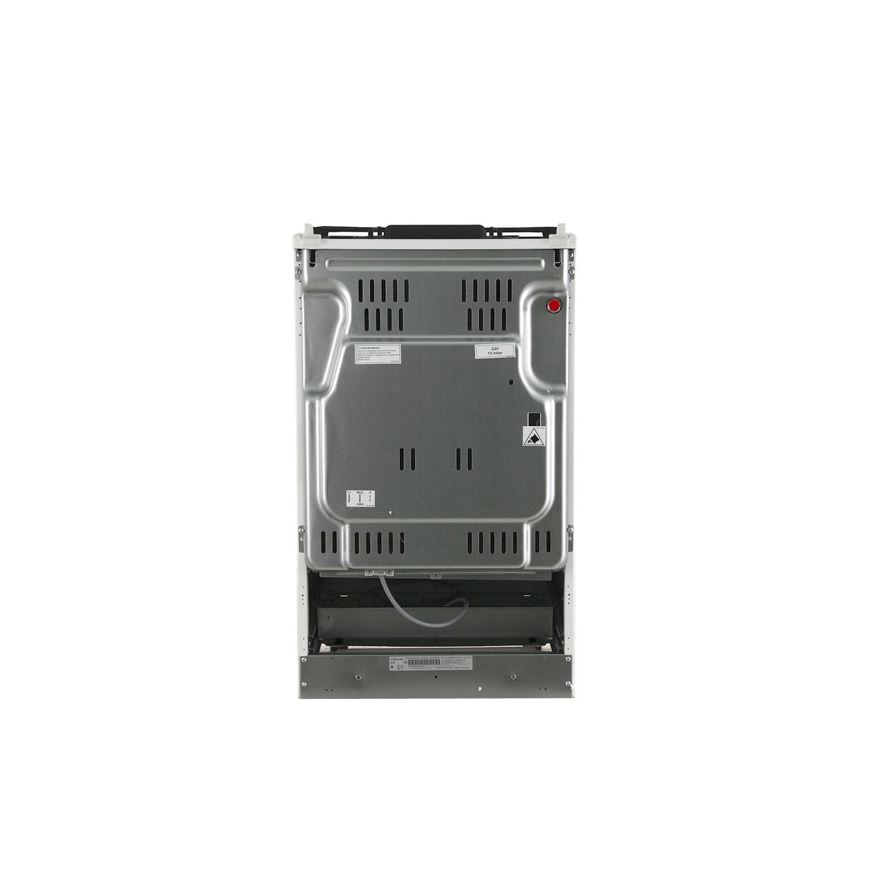 Купить Газовая плита (50-55 см) Electrolux EKK954507W недорого