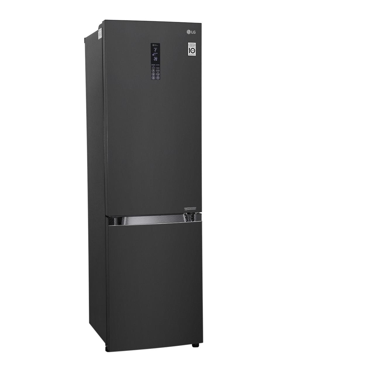 купить холодильник с большой морозильной камерой