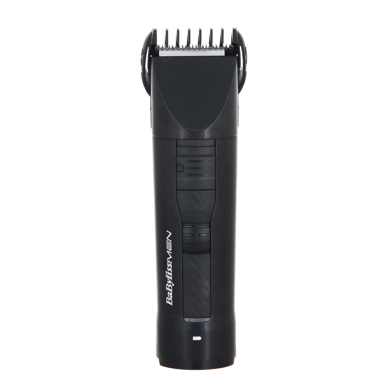 Машинка для стрижки волос babyliss e751e отзывы