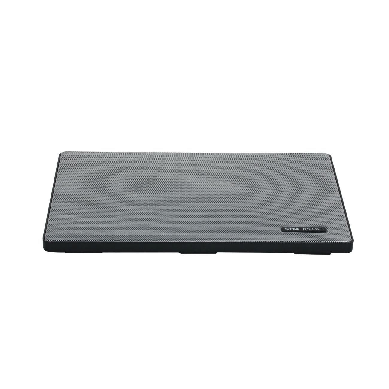 Купить Подставка для ноутбука STM Cooling IP5 Silver недорого