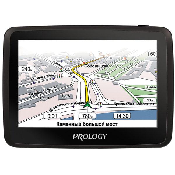 Навигаторы prology инструкция