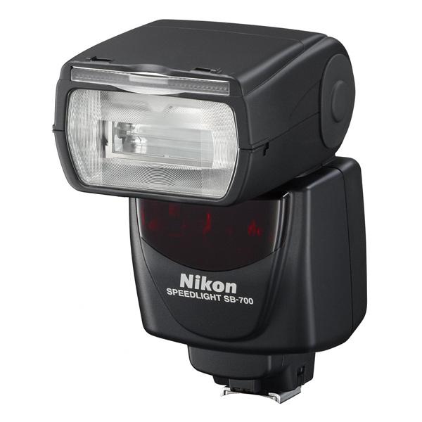 Nikon, Фотовспышка, SB-700