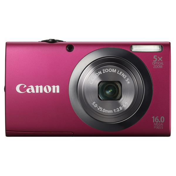 Canon Powershot A2300 инструкция - фото 5