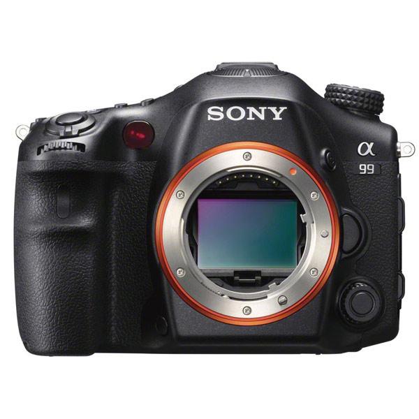 Фотоаппарат зеркальный премиум Sony от М.Видео