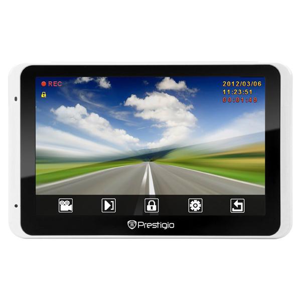 навигатор prestigio 5800 с видеорегистратором инструкция