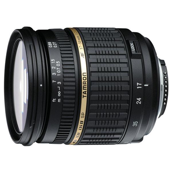 Объектив Tamron Nikon AF VC 28-300 mm F/3.5-6.3 Di PZD