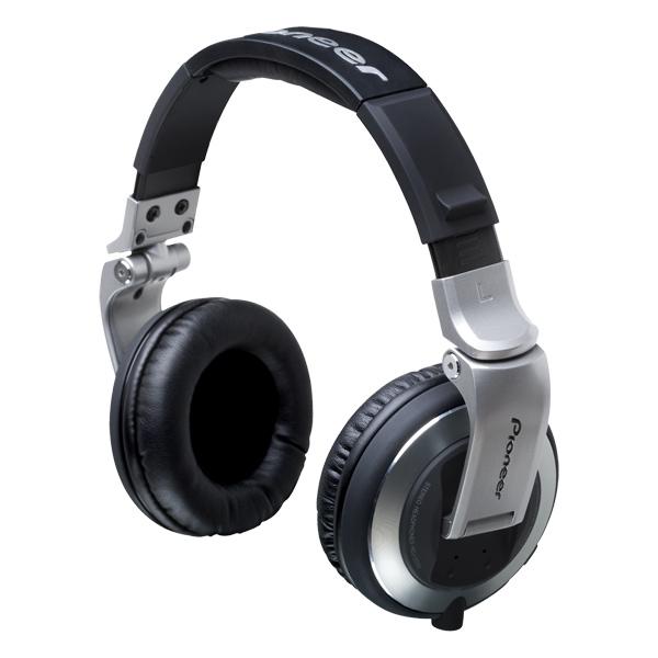 Наушники для DJ Pioneer
