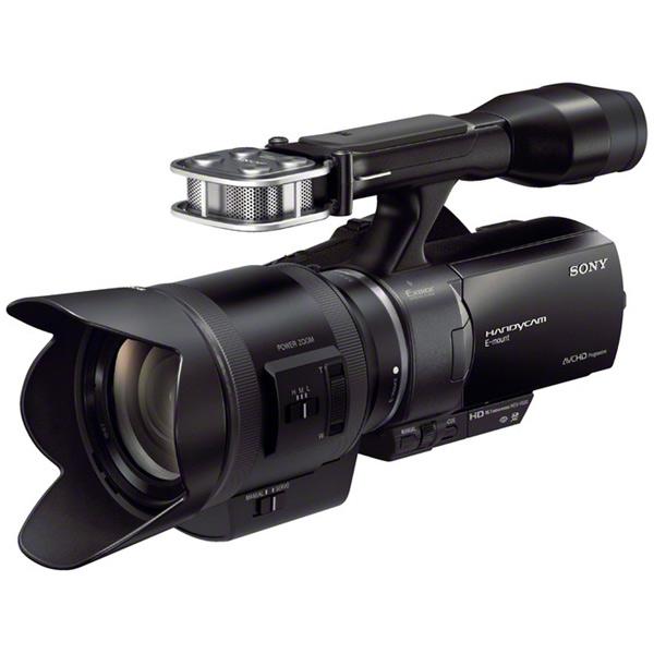 Видеокамера Flash HD Sony