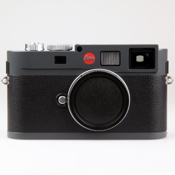 Leica M-E Anthracire/Grey
