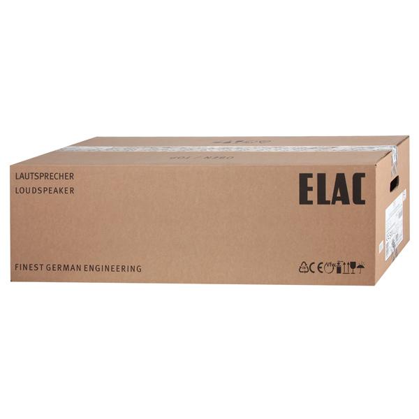 Купить Напольные колонки Elac FS197 Black недорого