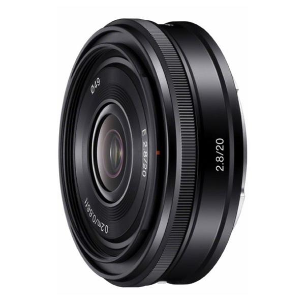 Sony SEL20F28//Q