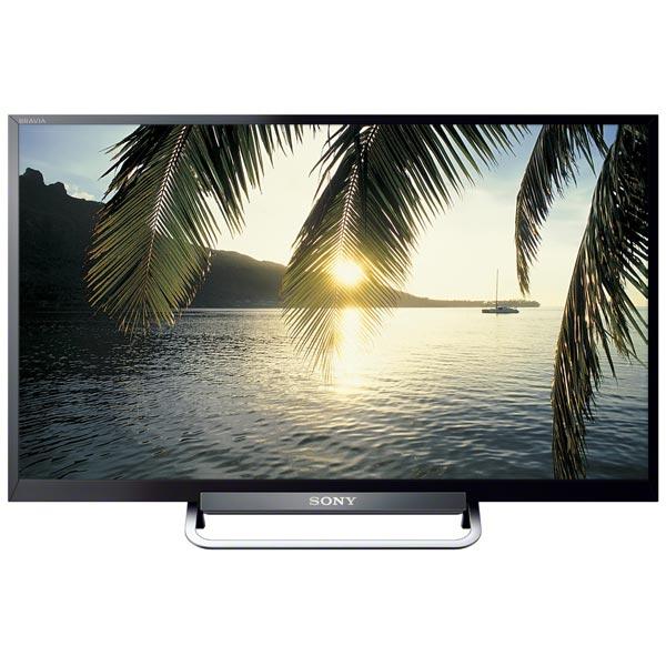Телевизор Sony KDL24W605A Black