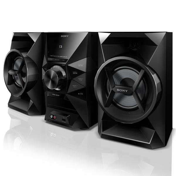 Музыкальный центр Mini Sony MHC-ECL5  C купить недорого Лучшая цена ... ac56a85edac