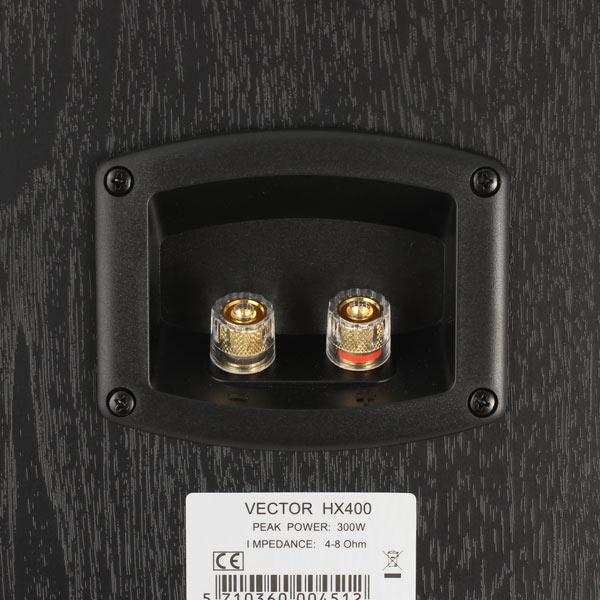 Купить Напольные колонки Vector HX400 недорого
