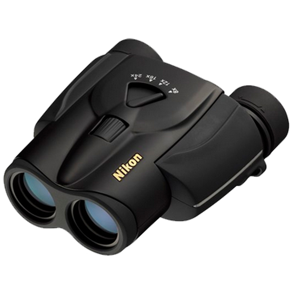 Nikon Aculon T11 8-24x25 Black фото