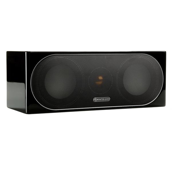 Центральный канал Monitor Audio Radius Series 200 High Gloss Black