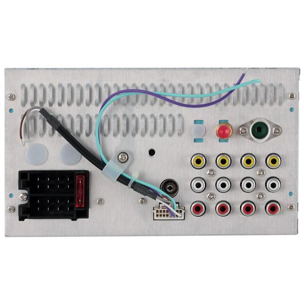 автомагнитола hyundai h-ccr2701g схема подключения
