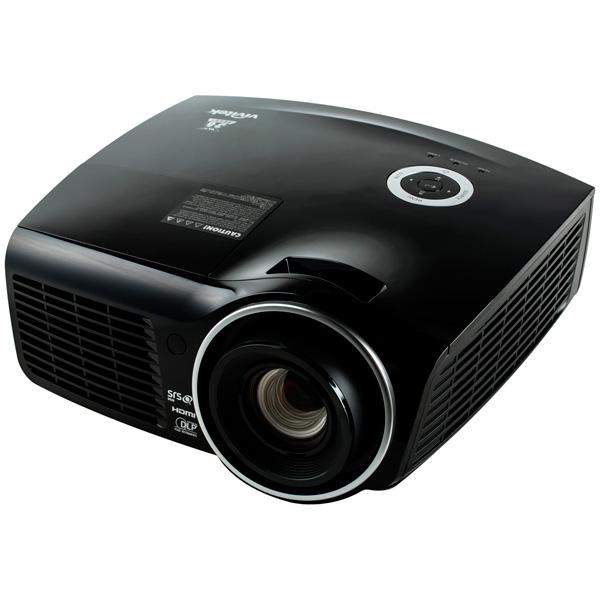 3D Видеопроектор для домашнего к/т Vivitek
