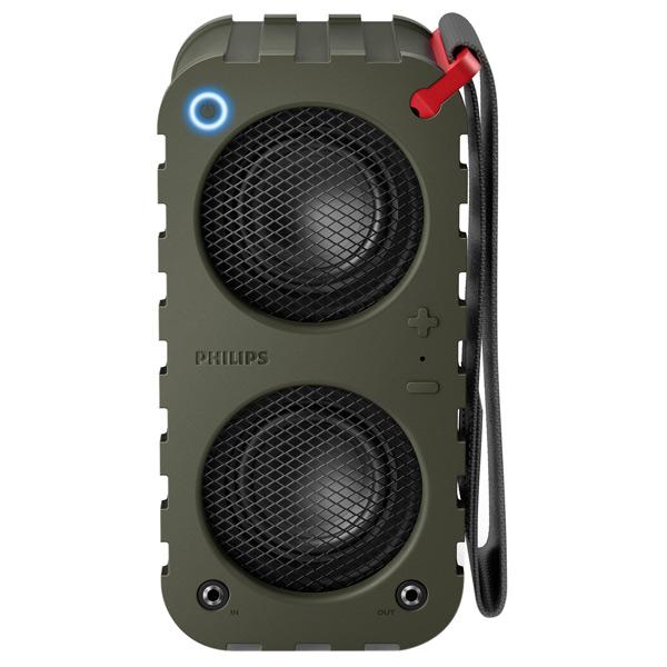 Беспроводная акустика Philips