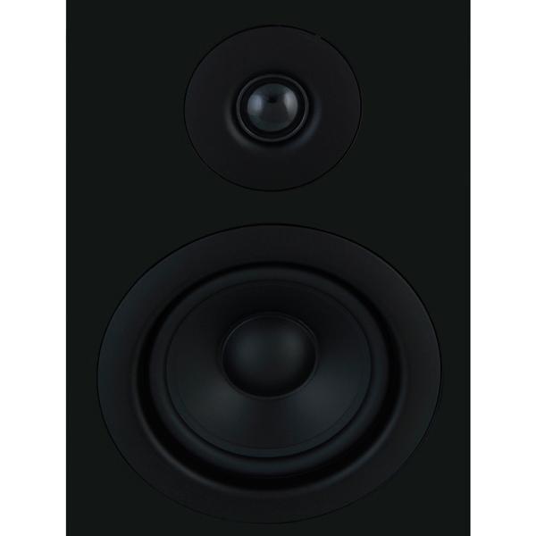 Купить Активные полочные колонки Ultimate W200B недорого