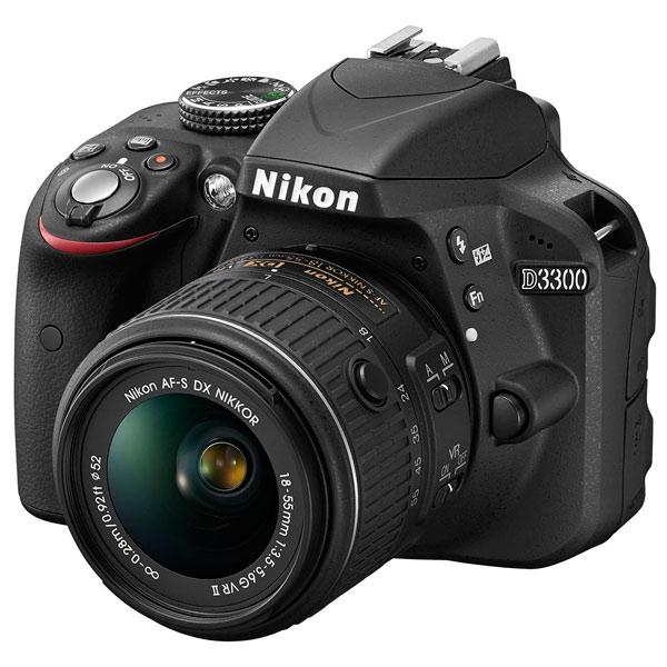 Фотоаппарат зеркальный Nikon от М.Видео