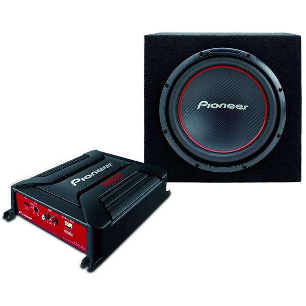Pioneer GXT-3604B-SET-RU
