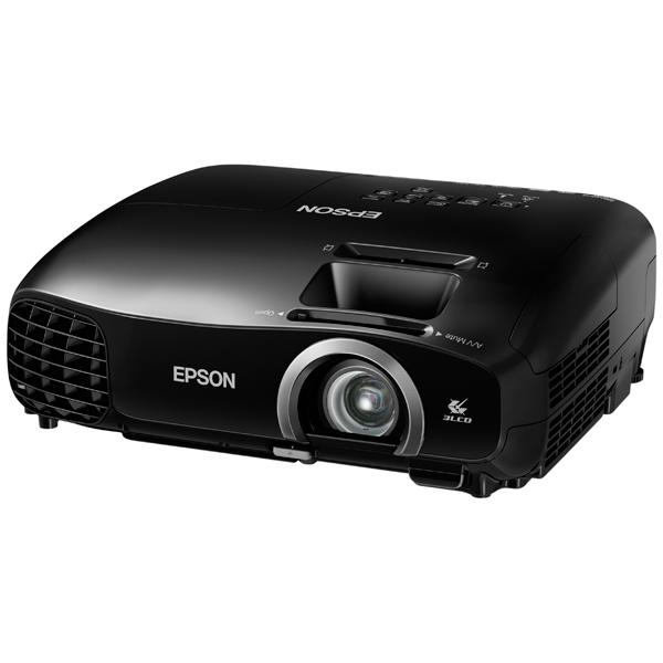 3D Видеопроектор для домашнего к/т Epson
