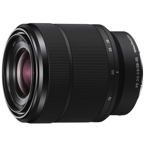 Объектив премиум Sony 28-70mm f/3.5-5.6 OSS (SEL-2870) объектив премиум sony 28 70mm f 3 5 5 6 oss sel 2870