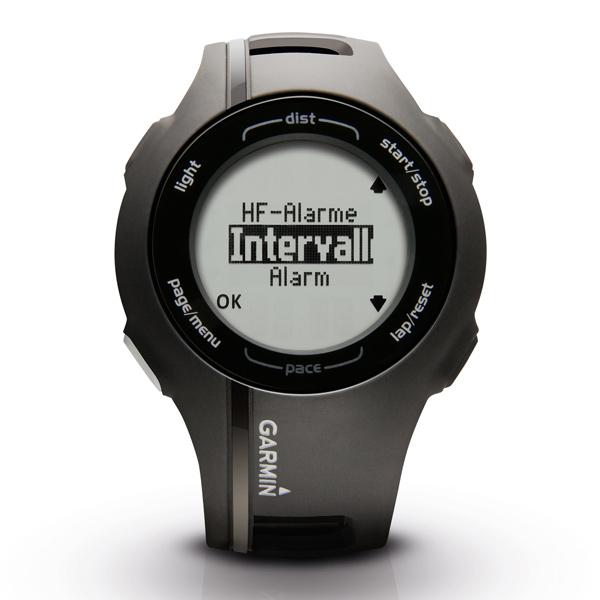 Спортивные часы Garmin Forerunner 210 Men's HRM