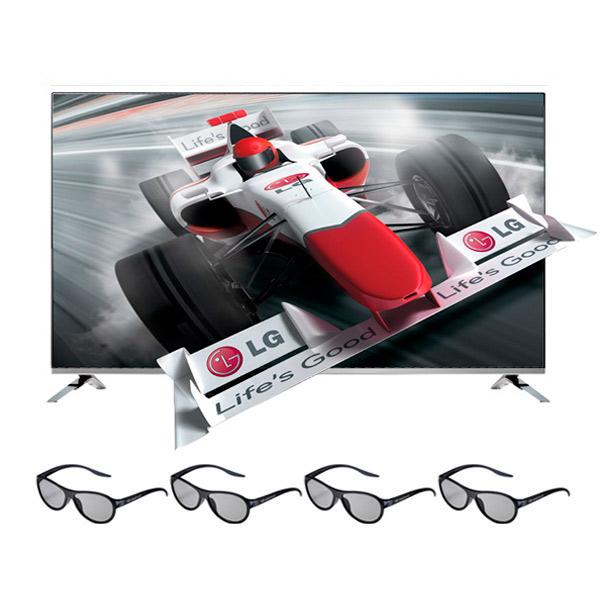 Телевизор LG от М.Видео