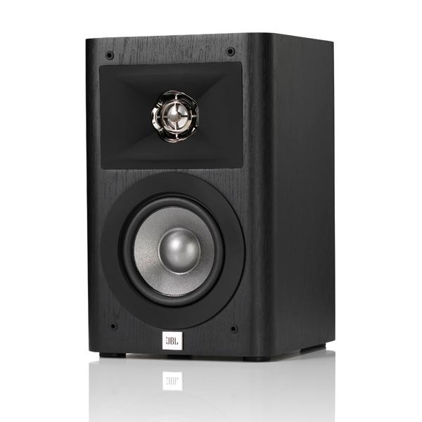 Купить Полочные колонки JBL Studio 220 BK недорого
