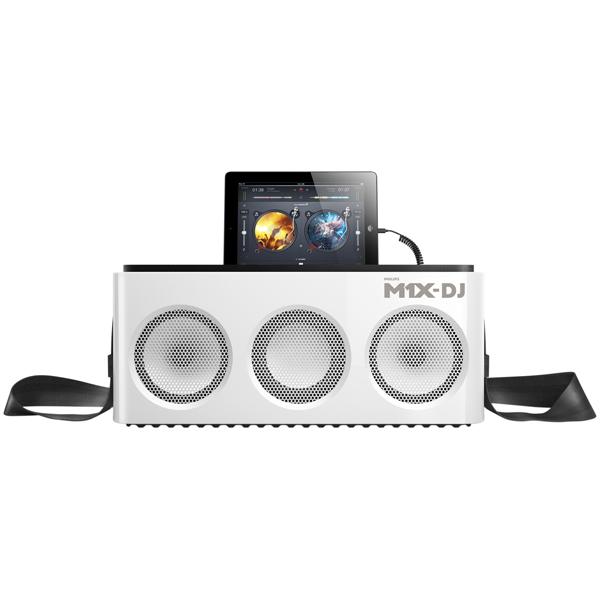 Контроллер для DJ Philips DS8900/10