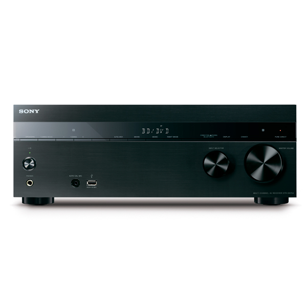 Ресивер Sony 4K STR-DH750//M. Доставка по России