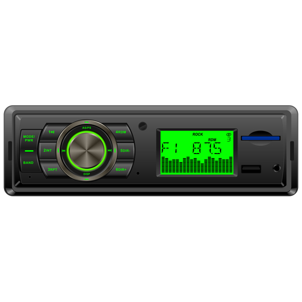 USB-Автомагнитола Supra