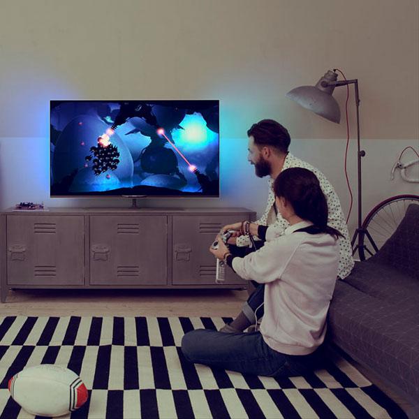 Ultra HD LED телевизор Philips