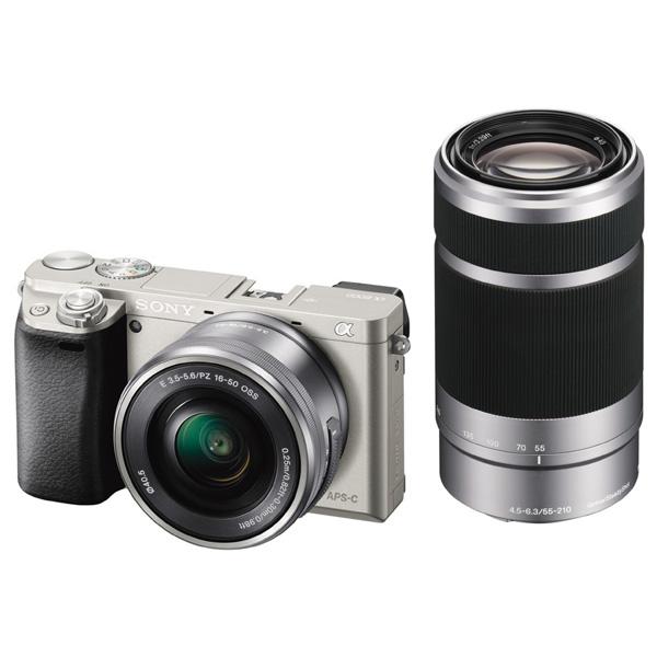 Фотоаппарат системный Sony