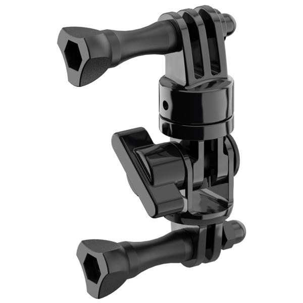 Аксессуар для экшн камер SP 53060 Крепление поворотное для GoPro