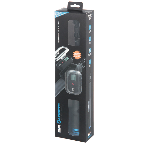 Аксессуар GoPro Rechargeable Battery for HERO4 AHDBT-401