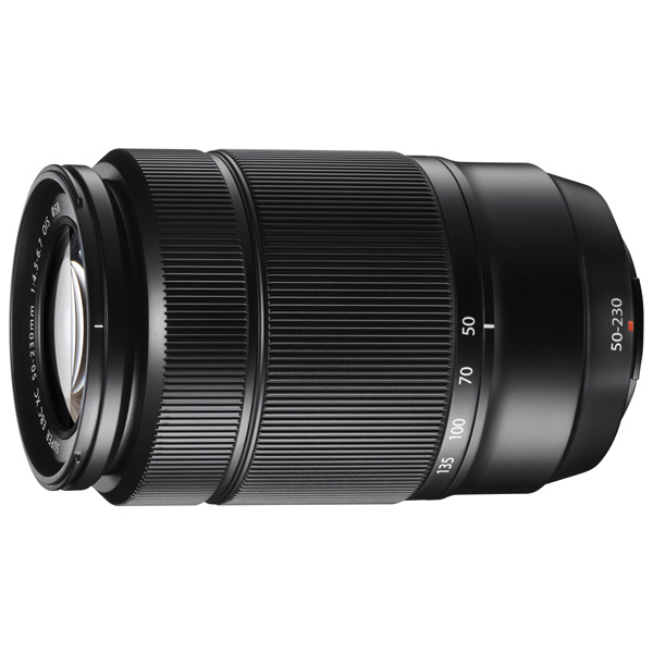 �������� ������� Fujifilm XC50-230mm F4.5-6.7 OIS Black