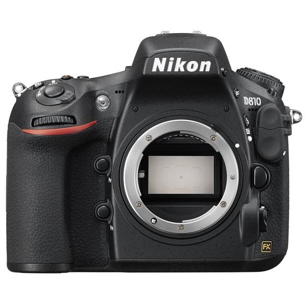 ����������� ���������� ������� Nikon D810 Body Black