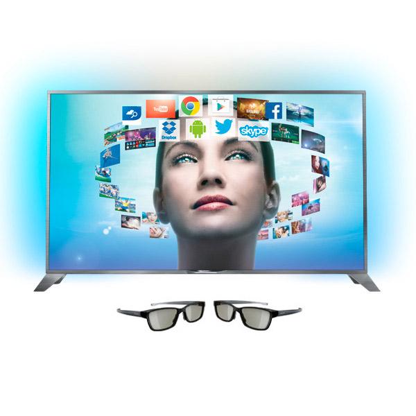 Телевизор Philips от М.Видео