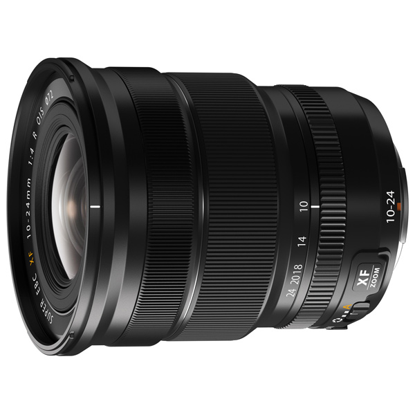 Fujifilm XF 10-24mm f/4 R OIS фото