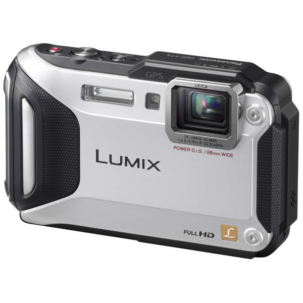 Фотоаппарат компактный Panasonic