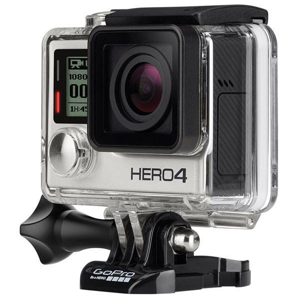 Видеокамера экшн GoPro от М.Видео