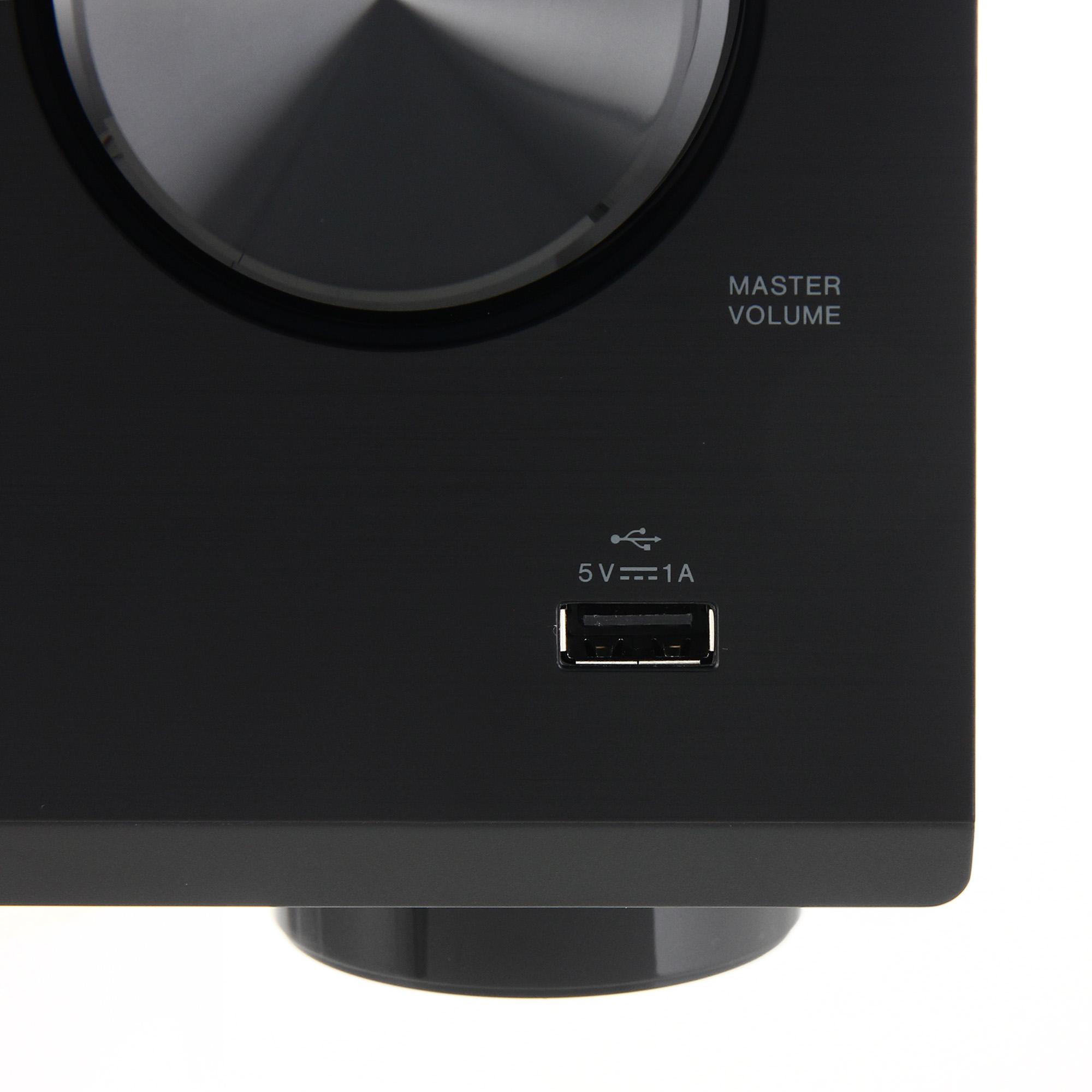 Купить Набор для домашнего кинотеатра Attitude Echo 5.0 + VSX-329-K недорого