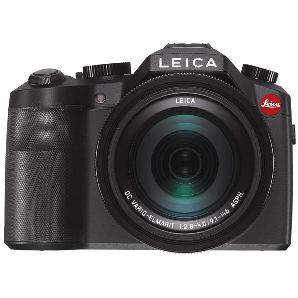 цены  Фотоаппарат компактный премиум Leica V-Lux Black
