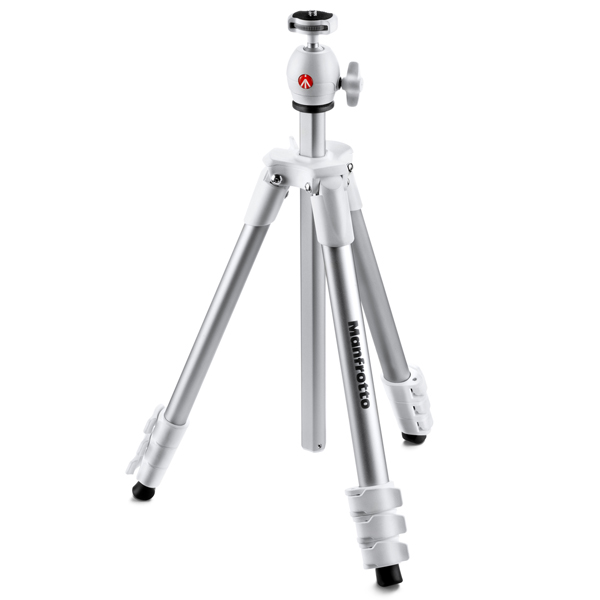Manfrotto Compact Light White (MKCOMPACTLT-WH)