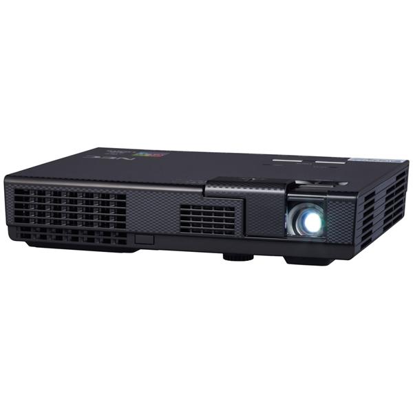 LED видеопроектор мультимедийный NEC NP-L102WG  Москва, Екатеринбург, Уфа, Новосибирск